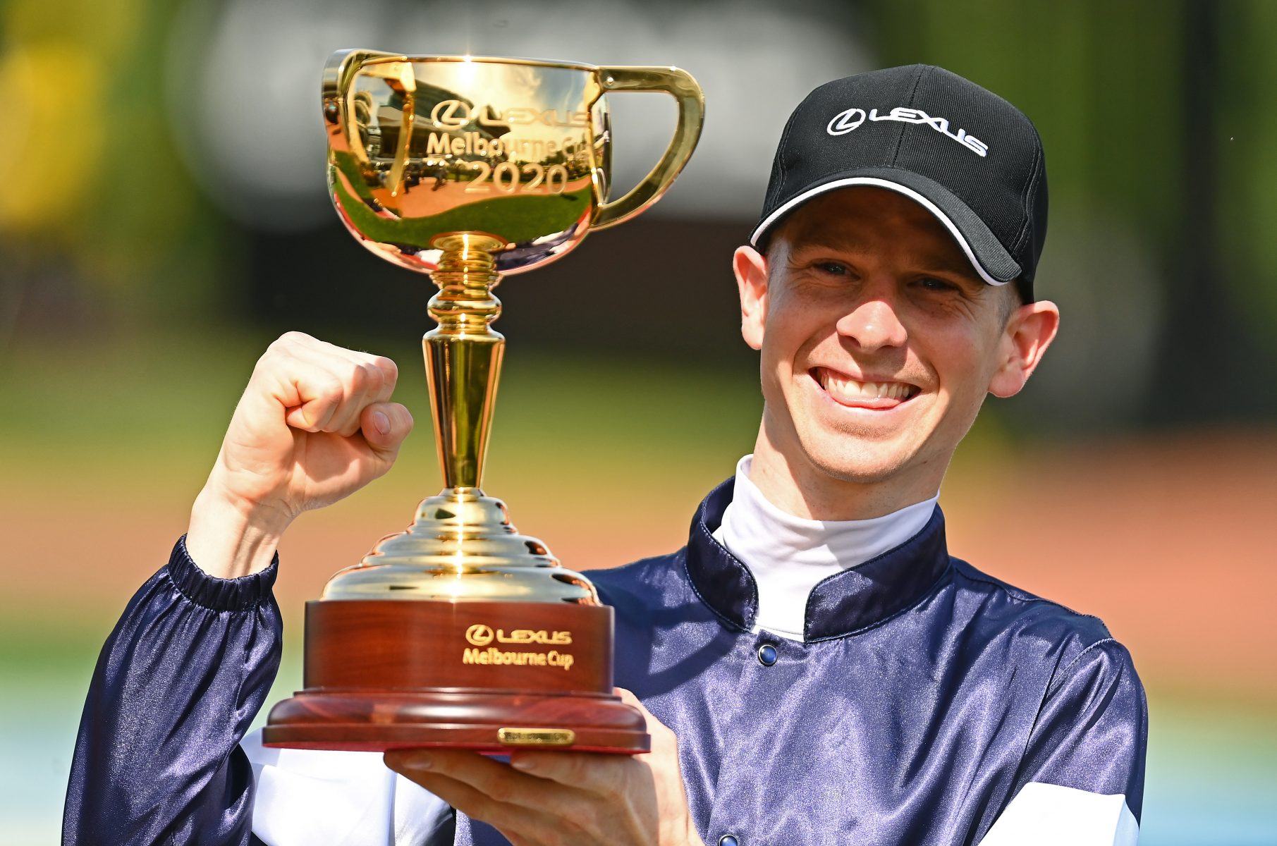 winner of the melbourne cup